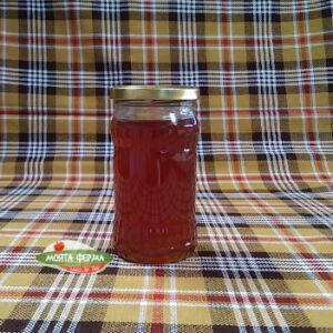 боров мед с джинджифил