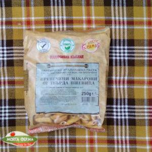 макарони препечени