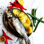 риба ползи и рецепти